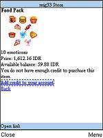 Mig33 Premium Emoticons