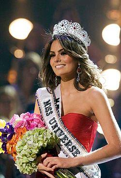 Miss Universe 2010 Jimena