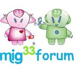 Forums of Mig33