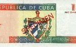 Currency of Cuba