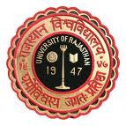 Rajasthan University Result 2010