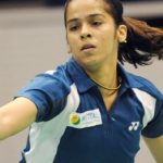 Saina Nehwal won Indonesian Open
