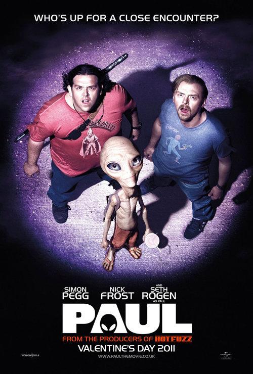 PAUL Movie Image