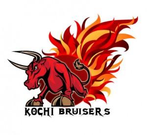 Team Kochi Squad