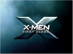 x men first class logo