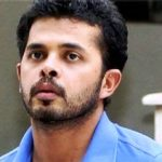 Arrested Indian cricketer Sreesanth's mother, sister visited him in custody