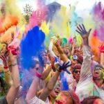 Holi : The Festival Of Colours