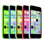 iPhone 5c 8GB Launched