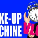 This Girl Invented Alarm Clock Wakes You Up with A Slap in Face [Video]