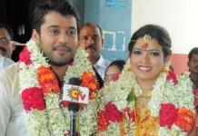 bala amrutha wedding