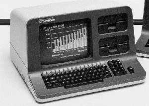 second generation computer