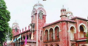 University Of Madras - Chepauk