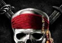 Pirates of the Caribbean On Stranger Tides Image