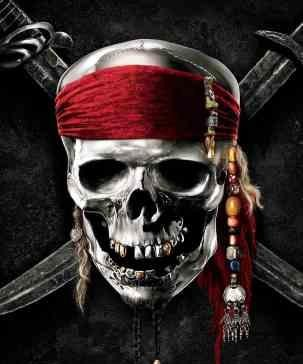 Pirates of the Caribbean On Stranger Tides Image