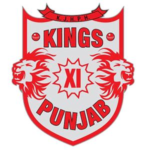 Kings XI Punjab IPL logo