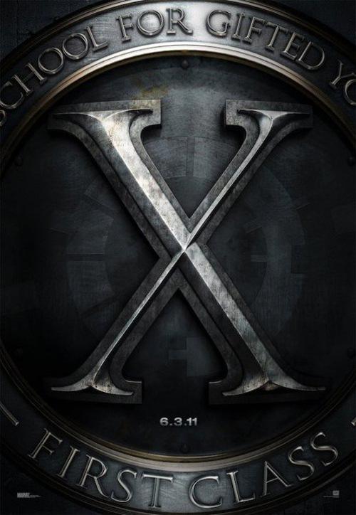 X-Men First Class Image