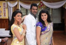 Kajal, Prabhas, Tapsee in Mr Perfect