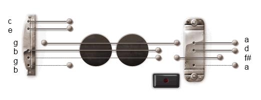 google doodle guitar