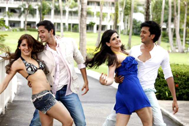 Housefull 2 song