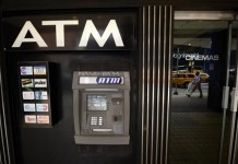 atm withdrawal without card