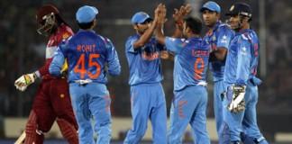 cricket indian team