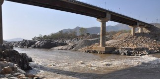 egypt dam