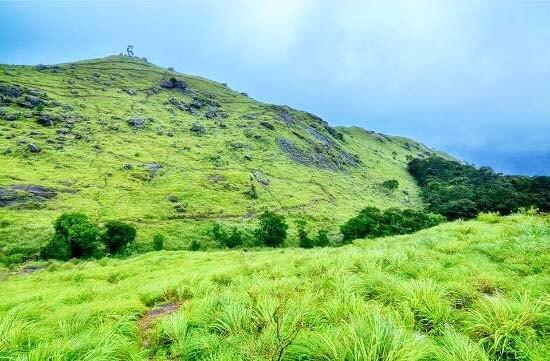 Ponmudi: Kerala tourist place